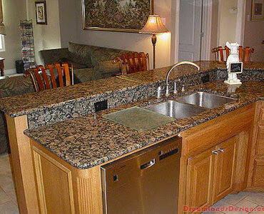 Featured of Granite Countertop Care and Maintenance