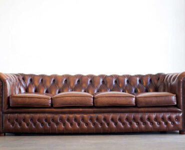 Featured image of How to Clean Leather Sofa with Vinegar, Best Way to Clean Leather Couch