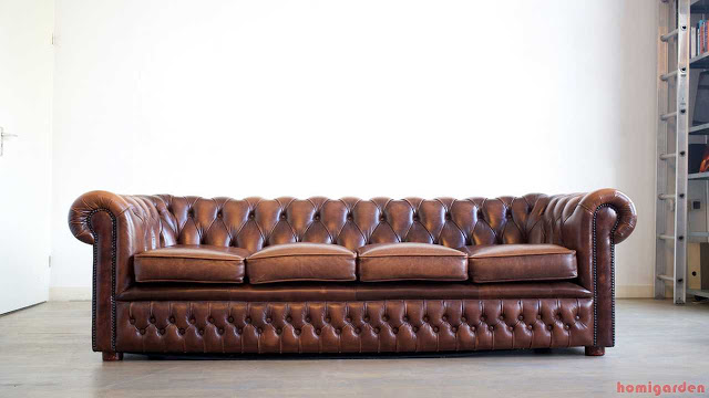 How To Clean Leather Sofa With Vinegar Best Way To Clean Leather Couch