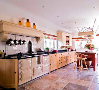 Featured of Cheap Flooring Options for Kitchen, Giving Your Kitchen a New Look