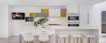 Featured image of Kitchen Design Inspiration, Top 7 Essential Tips for Kitchen Design Layout