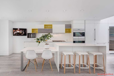 Kitchen Design Inspiration Top 7 Essential Tips for