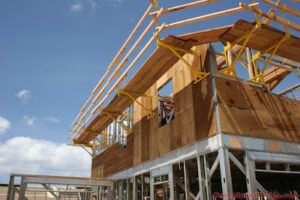 Securing a Better Stay or Storage with Steel building