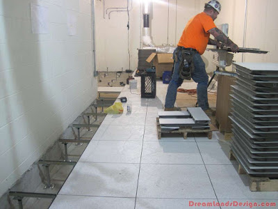 Points To be Followed While Hiring Tile Installers