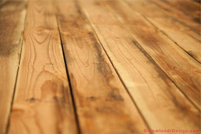 Use a Perfect Coating to Save Your Hard Wood Floor from Construction Stains