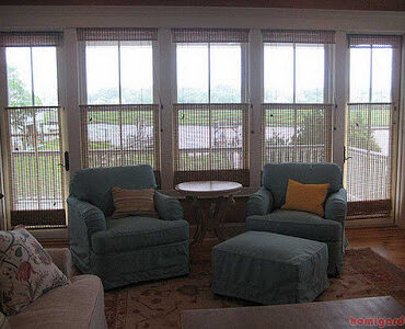 featured image of creative window treatments diy and window treatment ideas