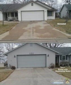 Applying Concrete Sealer to Shield as well as Preserve your Home Garage