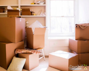 How to Use Moving Day Boxes