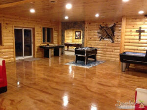 What Do You Have Planned For Your Basement Floor?