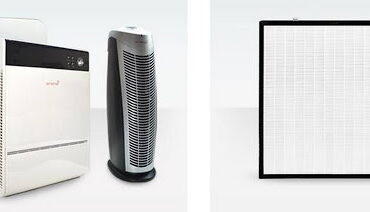 Featured image - Why You Must Choose The Oransi HEPA Air Purifiers To Clean Your Household Air