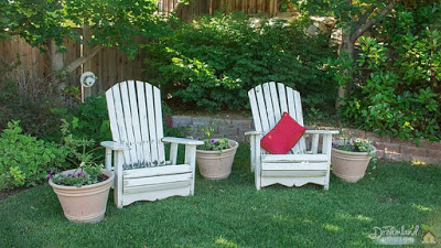 Plastic Adirondack Chairs: Plastic vs Wood for Adirondack Chairs