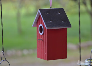 Featured Tips To Help on How to Make a Wooden Birdhouse