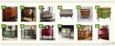 Featured of Decorating Suggestions for a Bombay Chest or Trunk