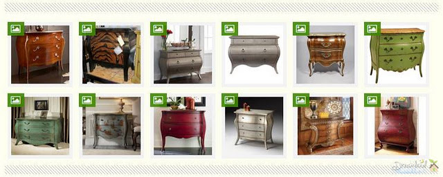 Decorating Suggestions for a Bombay Chest or Trunk