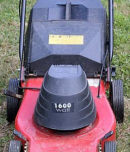 Featured of Electric Lawn Mower Comparison, What is the Best Electric Lawn Mower?