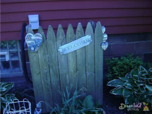 Front Garden Design: Seed Your Flower Garden with Your Own Garden Decorative Art