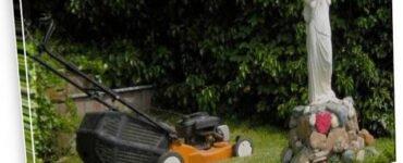 Featured images of DIY Leaf Vacuum