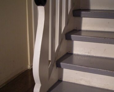 Featured of Staircase Landings, Add a Landing to Existing Stairs