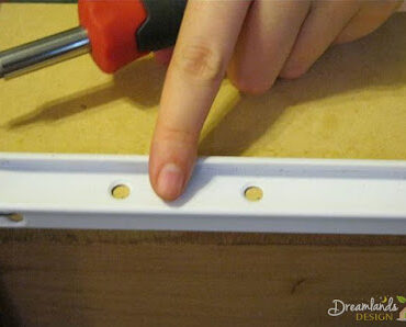 Featured image - Installing Drawer Slides: Learn How to Install Replacement Drawer Slides in Five Easy Steps