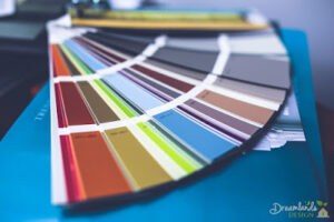 Painting Designs: Paint for Home Interior with Chocolate Brown without Fear – Painting Inspiration