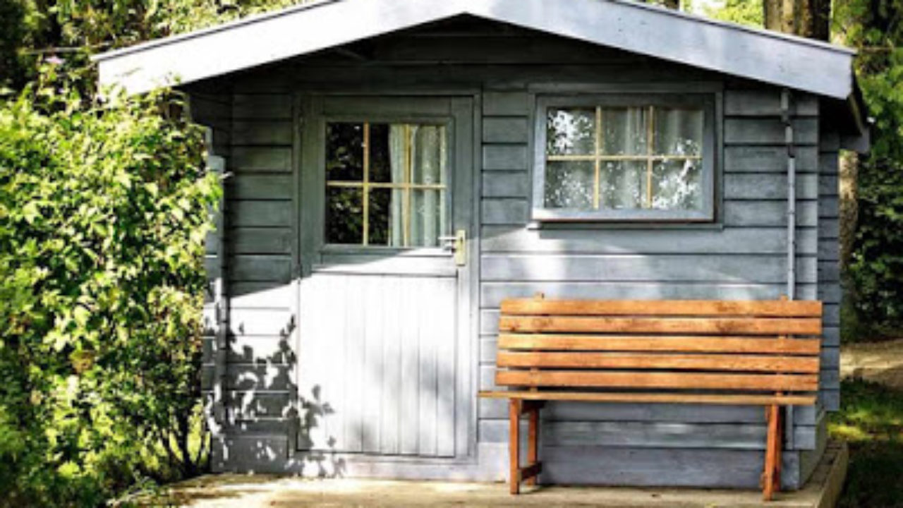 Shed Foundation 101 Top Choices Of Building Foundation For Shed