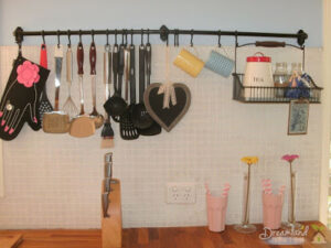 Kitchen Layouts: How to Decorate a Country Kitchen