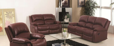 Featured of Brown Couch Living Room Decor: Brown Leather Couch to Inspire Decor