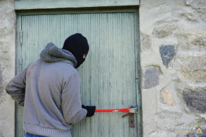 10 Home Improvement That Will Discourage Looters and Thieves – Home Security Systems