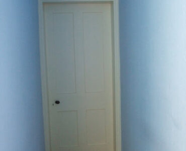 Featured of DIY Door Jamb: Installing Interior Door Jamb Construction
