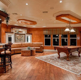 Featured of Decorating Game Room Ideas, Planning & Illuminating Your Game Room