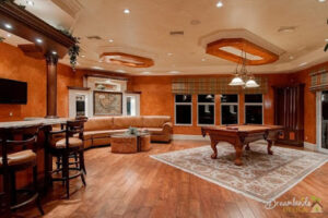 Game Room Ideas: Planning, Decorating Tips, Decorate and Illuminating Your Game Room