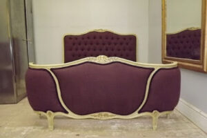 DIY Headboard Ideas: How To Make Your Own Upholstered Headboard