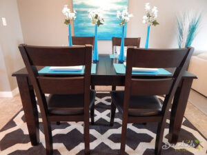 Easy DIY Dining Table, How to Make a Wooden Dining Room Table Yourself