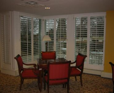 Featured image of DIY Plantation Shutters (Custom Plantation Shutters Window Treatments)