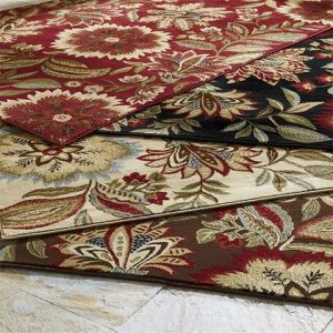 Image of Change Your Rug - How to Renovate a House with No Money