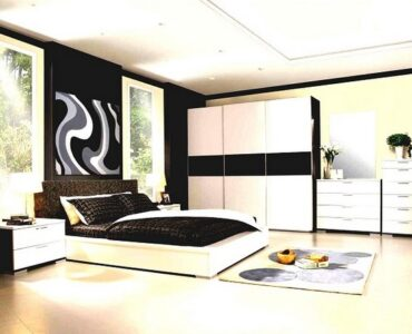 Featured 10 Best Ways To Make Your Bedroom Interior Creative and Innovative