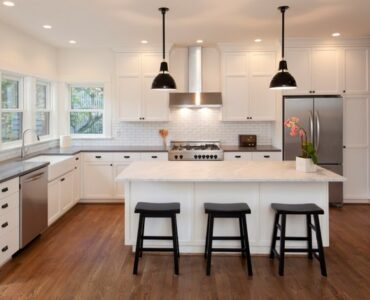 Featured of Kitchen Remodel on a Dime