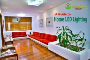 A Guide to Home LED Lighting