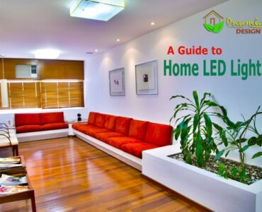 Featured LED Lighting for Home — A Guide to Home LED Lighting