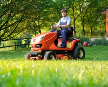 Featured of How To Select The Perfect Mower For Your Needs