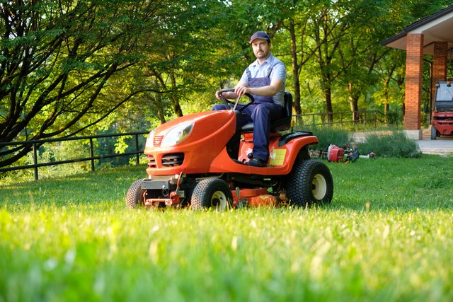 IMG - How To Select The Perfect Mower For Your Needs