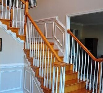 Featured of How to do Stairs, DIY Guide to Building a Stairway