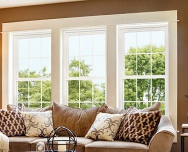 Featured of The Advantages of Energy Star Rated Vinyl Windows