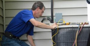 4 Common Things That Go Wrong in HVACs