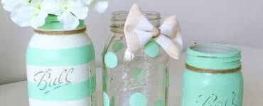Featured of Easy DIY Projects for Spring