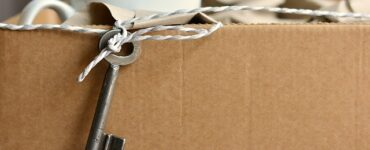 Featured of 7 Effective Ways to Make Moving House Less Stressful