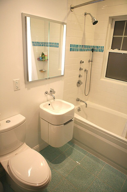 Learn About Inexpensive Alternatives to Tile in Bathroom Floor
