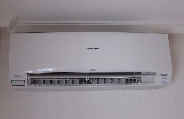 Five Reasons to Upgrade an Air Conditioning Unit - IMG