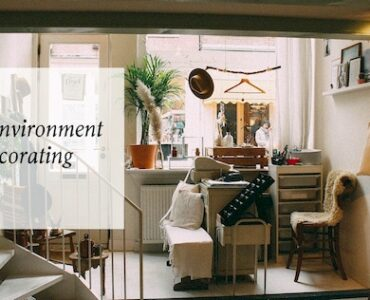 Featured of Eco Friendly Home Decor: 5 Tips for Environment Friendly Decorating