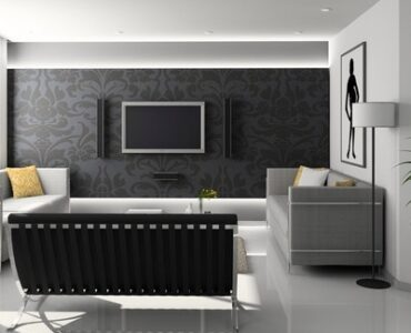 Featured of 4 Steps You Shouldn't Forget When Building Your Home's Audio Visual Room